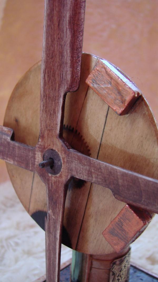 Вентиляторная крутилка на заре Электротехники (Фото 7)
