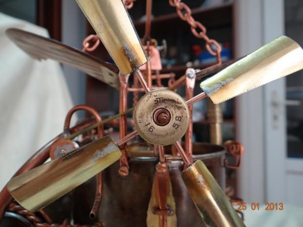 Орнитоптер Стирлинга (Фото 33)
