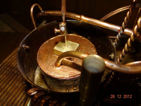 Орнитоптер Стирлинга (Фото 19)
