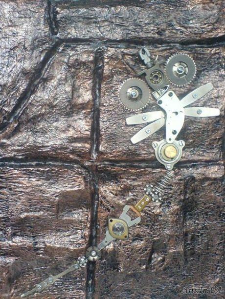 механическая живность (Фото 2)