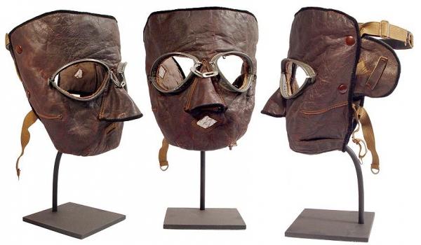 Еще немного страшных масок :) (Фото 2)