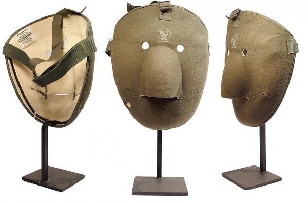 Еще немного страшных масок :) (Фото 17)