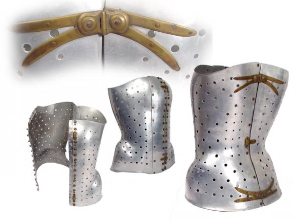 Steampunk fashion или стимпанк для девочек ) Форма для платья, корсет и аксессуары (Фото 2)