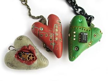 Сердечки и прочие штуки (Фото 3)