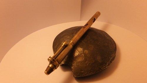 Steampen Artefact