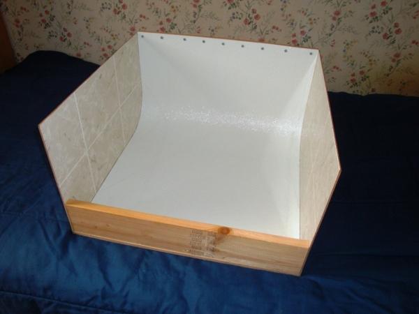 Моя фото-коробка. (Фото 2)
