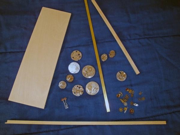 Steampunk или clockpunk Portable Time Machine 1 (Фото 2)