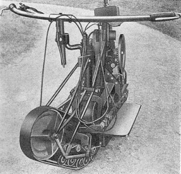Старинные машины, механизмы, приспособы и т.п. 3