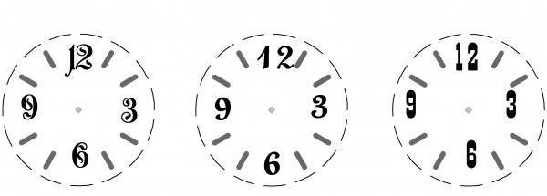 Часы для повседневной носки. (Фото 2)