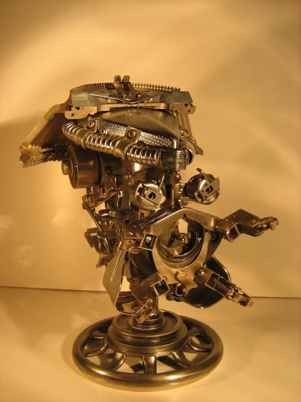 Steampunk PREDATOR (Фото 3)