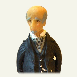 Шахматы Шерлок Холмс (Фото 3)