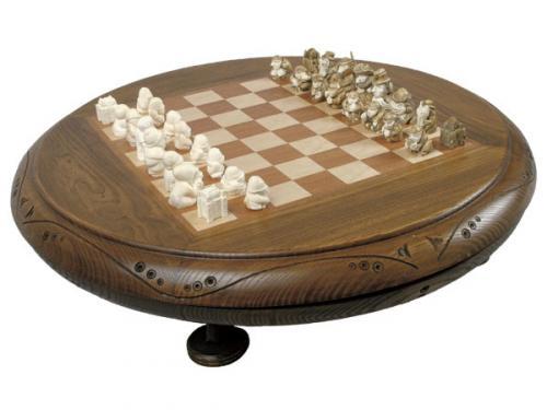 Шахматы Шерлок Холмс (Фото 4)