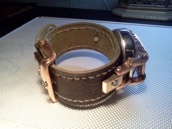 И опять наручные часы. (Фото 6)