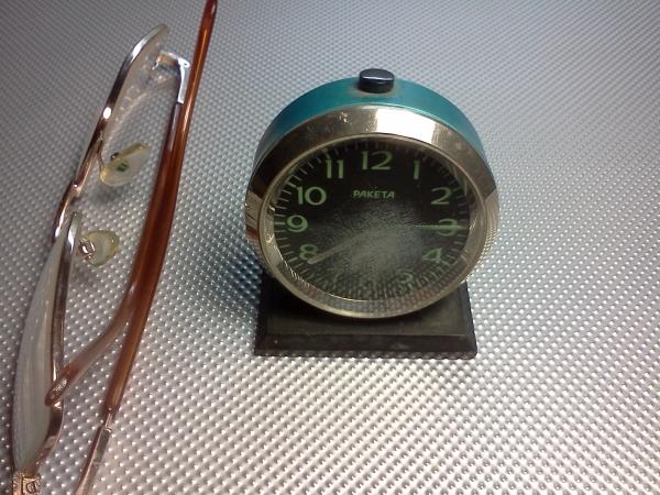 Сколько время на твоем будильнике.? (Фото 3)