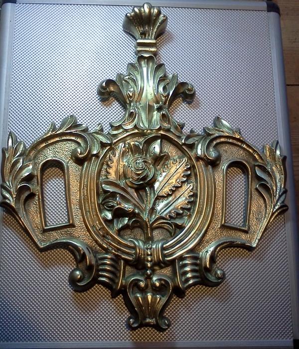 загадочный герб...3
