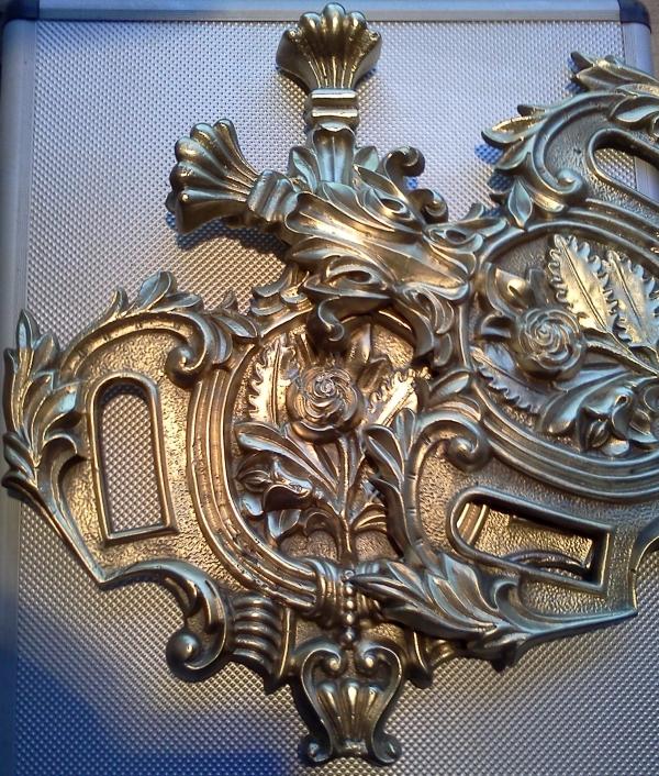 загадочный герб...3 (Фото 2)