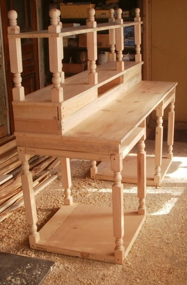 Стол начинающего стимпанкера...(не законченный...) (Фото 12)