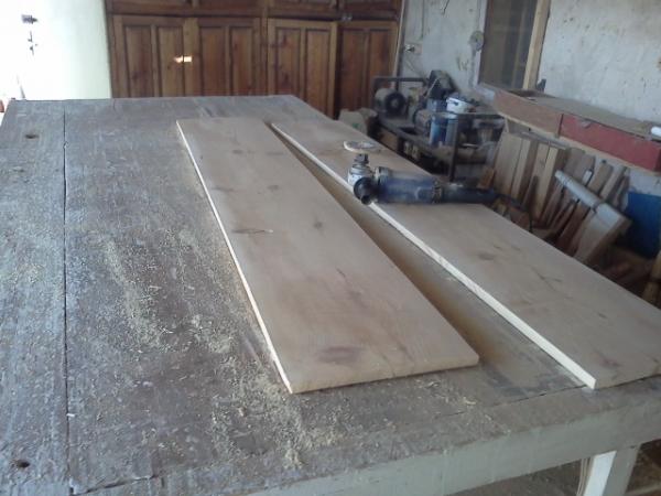 Стол начинающего стимпанкера...(не законченный...) (Фото 3)