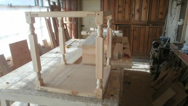 Стол начинающего стимпанкера...(не законченный...) (Фото 10)