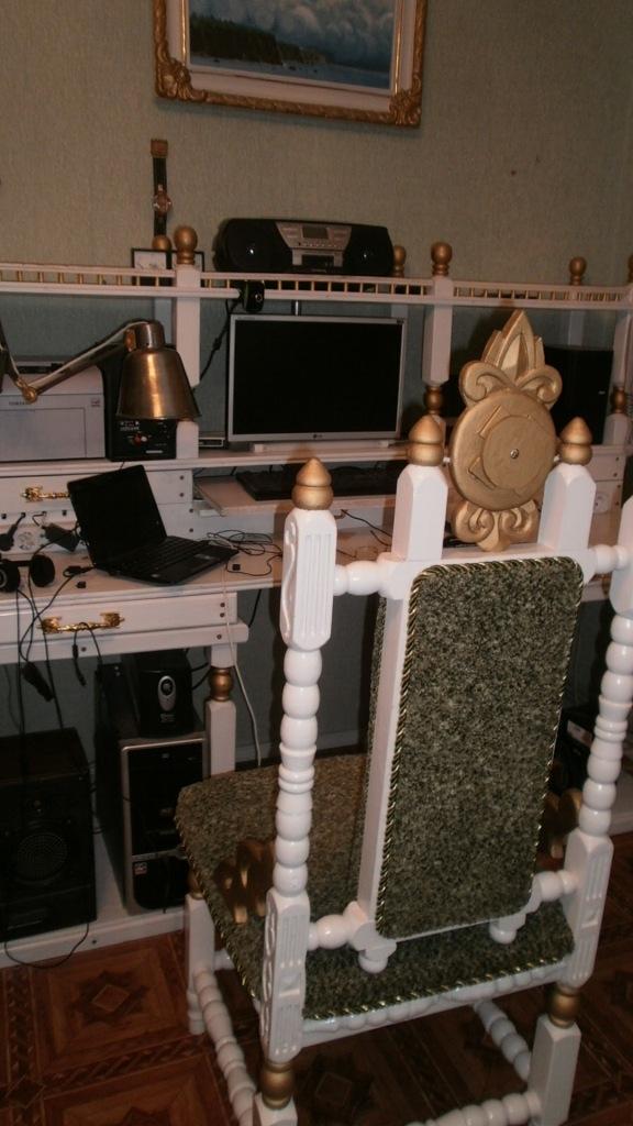 Стимулятор генерирования стимпанкидей ....(упрощенный) (Фото 16)