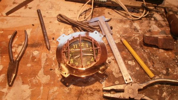 А вот и системник в деревянном корпусе....продолжение проекта. (Фото 15)