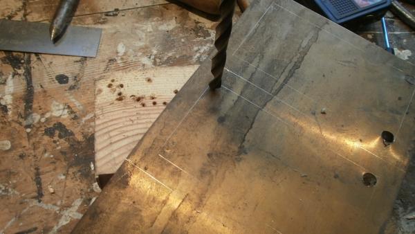 А вот и системник в деревянном корпусе....продолжение проекта. (Фото 25)