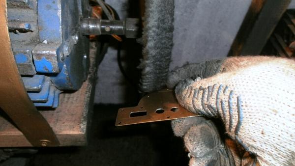 А вот и системник в деревянном корпусе....продолжение проекта. (Фото 48)