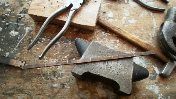 А вот и системник в деревянном корпусе....продолжение проекта. (Фото 62)