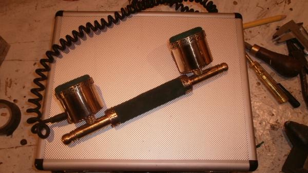 Т.Ф. Труба.....(некая малая часть незаконченного проекта) (Фото 15)
