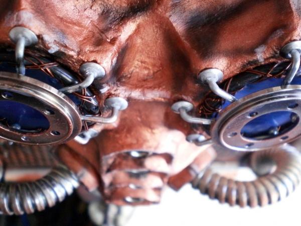 Ктулху (почти ворклог) (Фото 11)