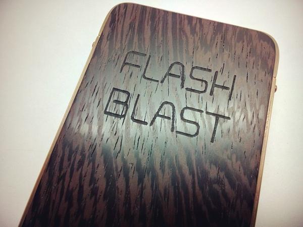 Устройство для прослушивания музыки Flash Blast