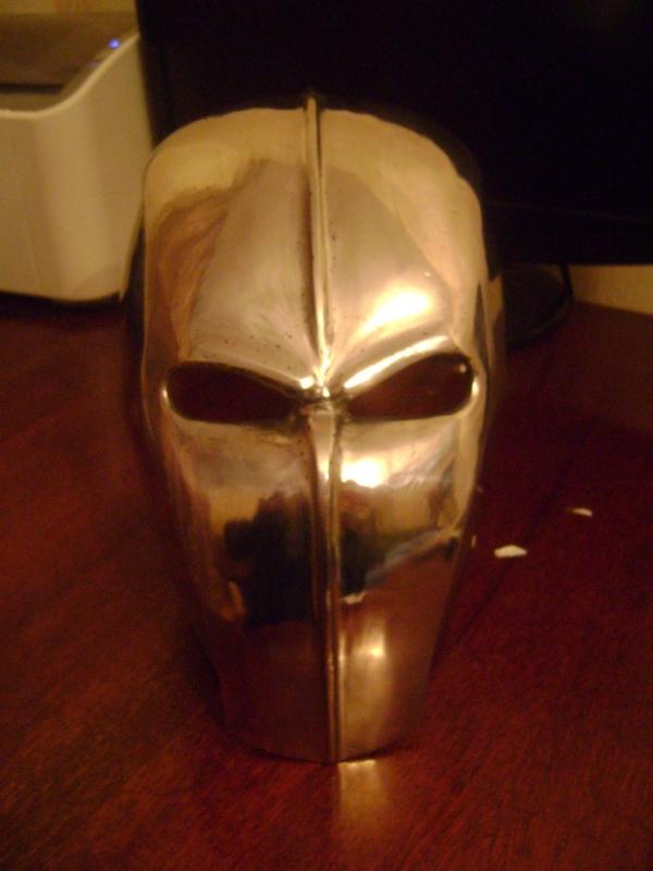 """""""Железная маска"""""""