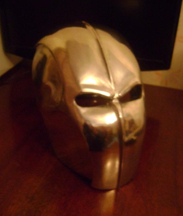 """""""Железная маска"""" (Фото 2)"""