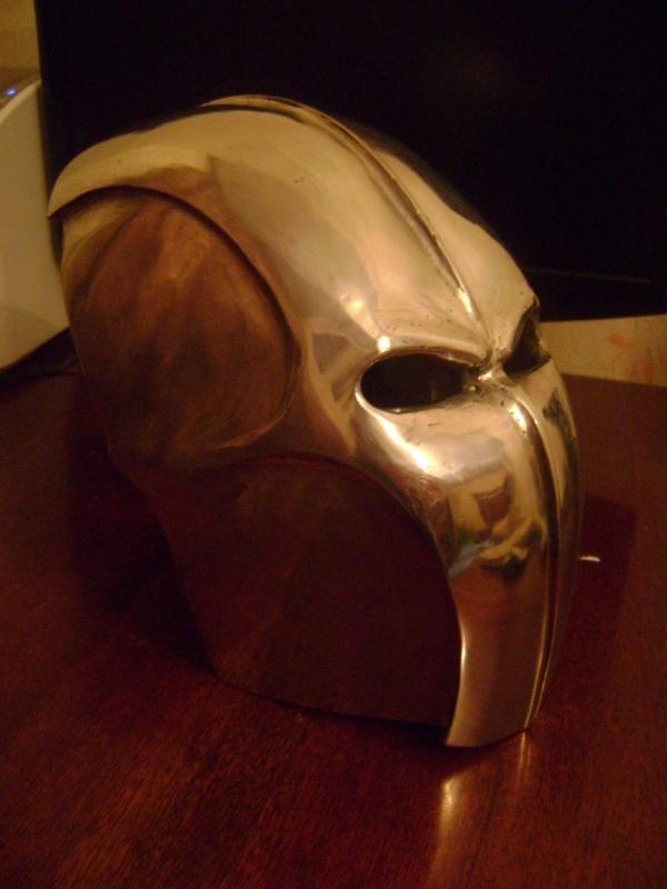 """""""Железная маска"""" (Фото 3)"""