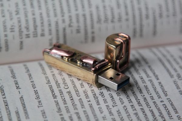 Механико - Индуктивная (Фото 3)