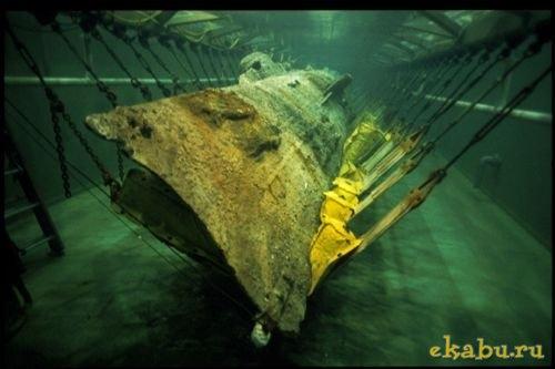 Подводная лодка времен Гражданской войны Севера и Юга (Фото 8)