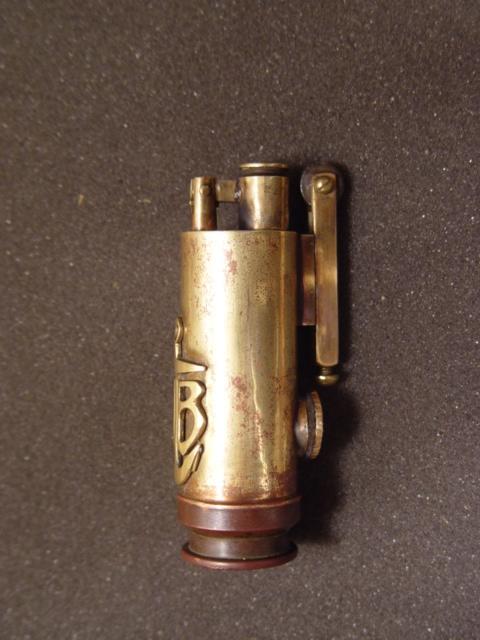 Зажигалки войны (Фото 2)
