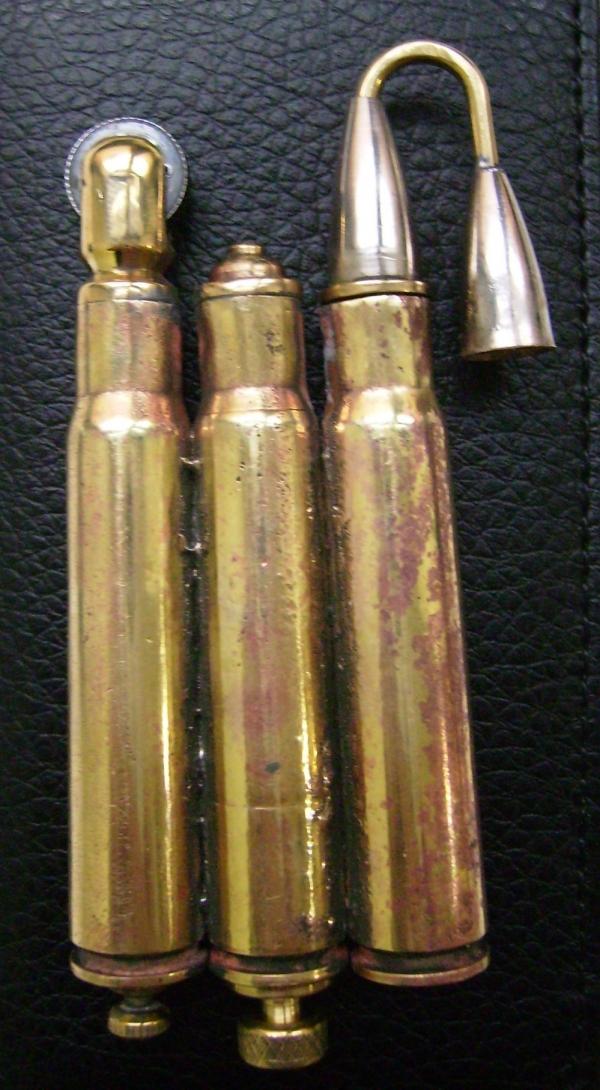 Зажигалки 3 (Фото 3)