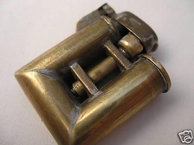 Круглые зажигалки (Фото 22)
