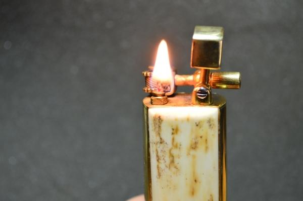 """Зажигалка в стиле """"тренч Арт"""" (Фото 26)"""