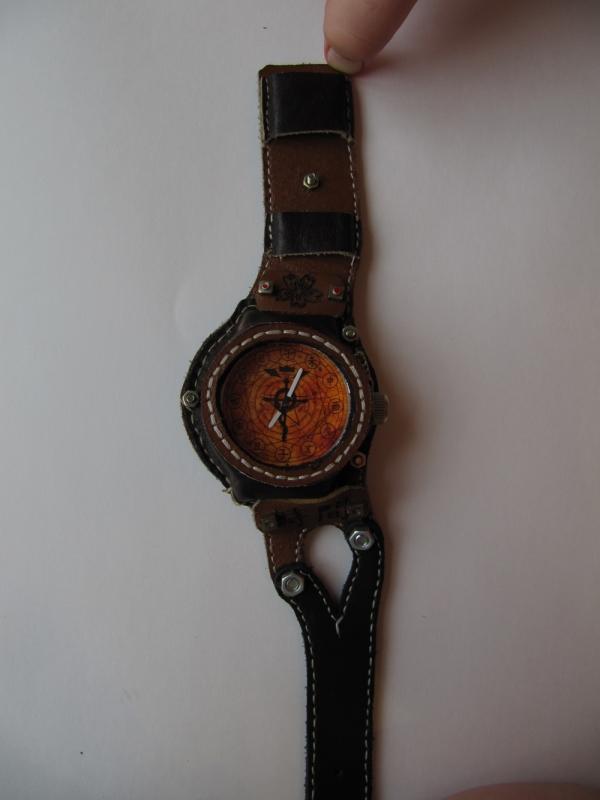 Часы (Фото 10)
