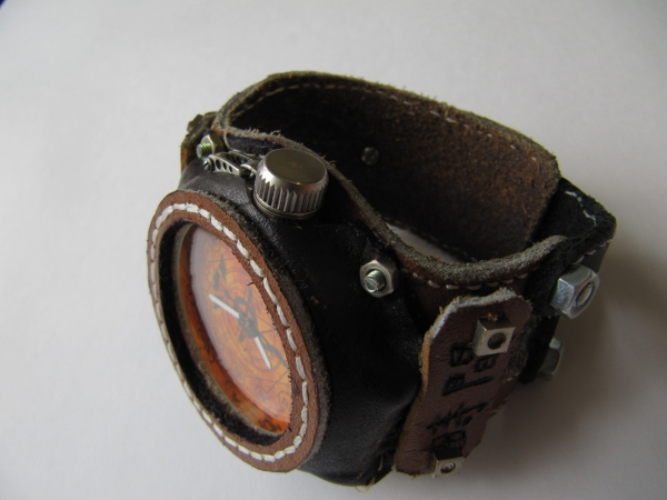 Часы (Фото 9)