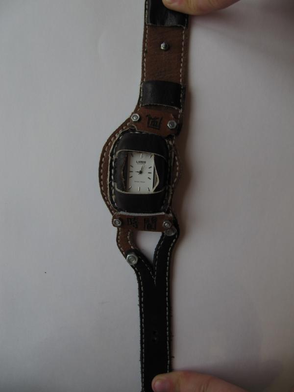 Часы (Фото 16)