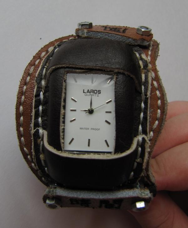 Часы (Фото 11)