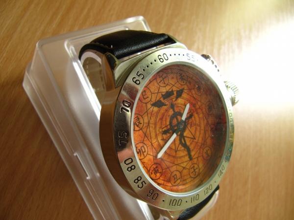 Часы (Фото 2)