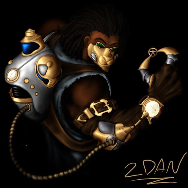 Лев (Фото 2)