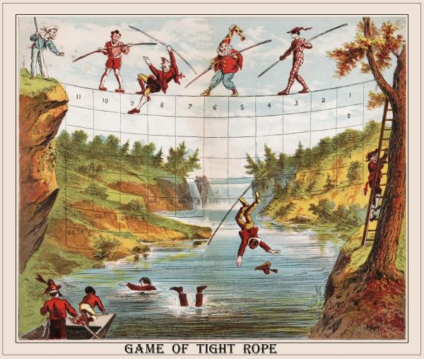Игры 19 века немного обновил.