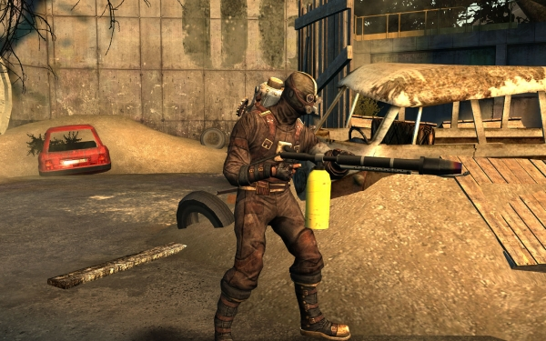 Killing Floor: Steampunk Character Pack (Фото 4)