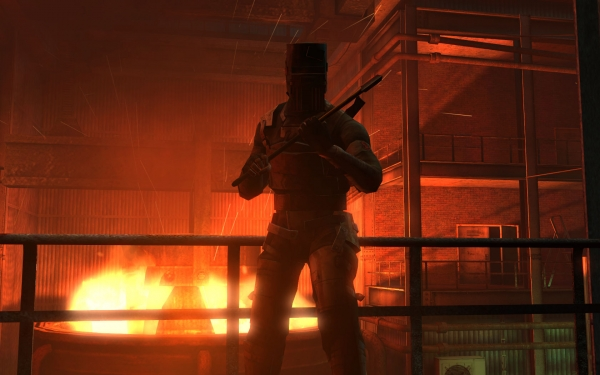 Killing Floor: Steampunk Character Pack