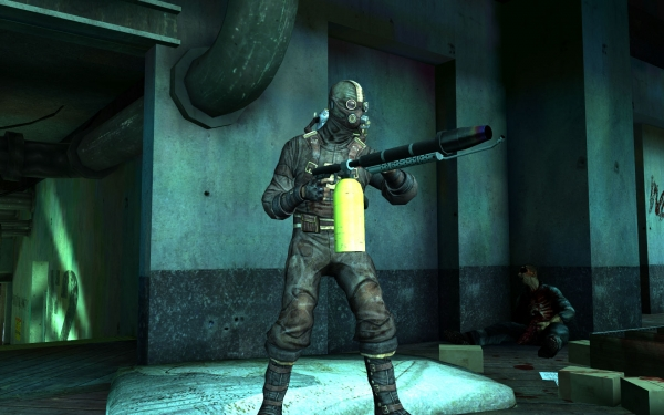 Killing Floor: Steampunk Character Pack (Фото 6)